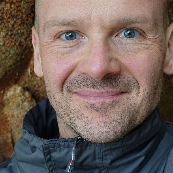 Jürgen Zahrl